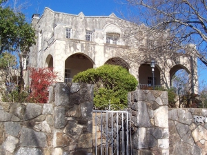 The John House